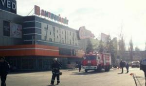 К «минированию» торгового центра в Херсоне могут быть причастны террористы из «ЛНР» или «ДНР»