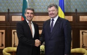 Трассу «Одесса-Рени» поможет построить Болгария