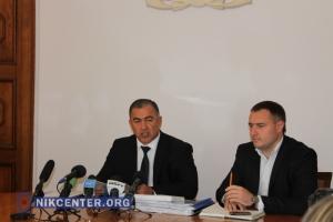 Тендер по ремонту аварийной николаевской школы №36 назначен на 9 октября