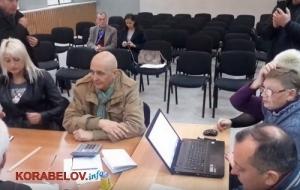 В Николаеве членов избирательной комиссии обвиняют в подтасовке голосов в пользу Гранатурова