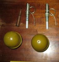 Правоохранители изъяли у жителя Николаева боеприпасы
