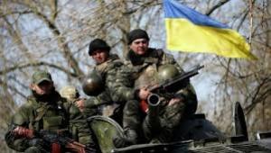 В зоне АТО погибли 7 украинских военнослужащих, 23 – ранены