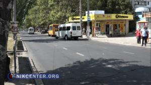 Рекордсменом по количеству жалоб на работу водителей маршруток стала николаевская фирма-перевозчик