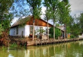 Одесситы, предлагавшие реконструировать канализации в Вилково дешевле, проиграли тендер