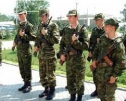 Третья волна мобилизации охватит даже тех, кто в армии не служил из-за непригодности