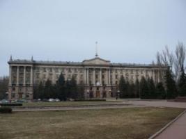 Николаевцы просят переименовать главную площадь города