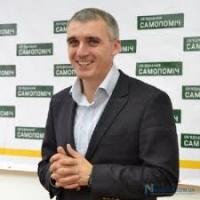 Мэр Николаева Сенкевич убыл во Францию