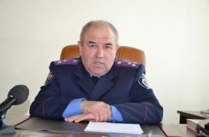 Бывшего начальника милиции Одесской области обвинили в халатности