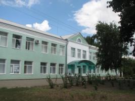 В Новобугском педагогическом колледже сделают ремонт почти на 3 млн гривен