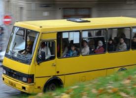 Одесситам предложили писать заявления на маршрутчиков-грубиянов