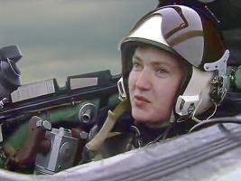Украинская летчица Савченко медленно умирает в российской тюрьме
