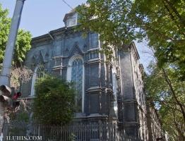 Помещение Государственного архива Одесской области хотят отдать еврейской общине