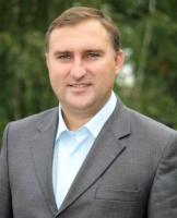 «Сильную Украину» в Николаевской области возглавил нардеп Николай Жук, брат которого воюет на стороне террористов