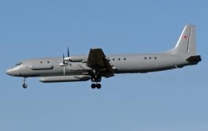 Истребители НАТО перехватили над Балтикой российский военный самолет