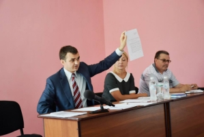 Губернатор Николаевщины пригрозил отставкой главе сельсовета Коблево
