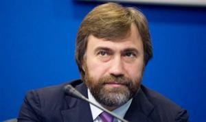Владелец нескольких николаевских заводов Вадим Новинский будет содействовать строительству моста через Керчь
