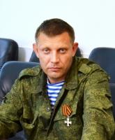 Захарченко намерен провести еще один референдум о статусе «ДНР»