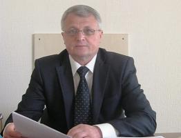 Глава Доманевской РГА написал заявление об увольнении