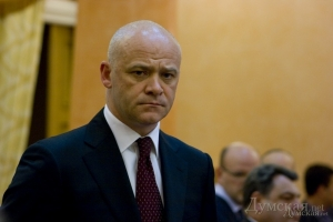 Одесский теризбирком официально признал Труханова мэром