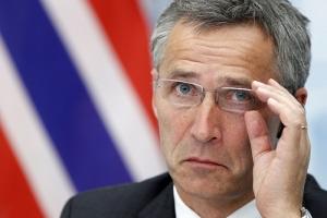 Генсек НАТО приедет в Чешскую республику с рабочим визитом