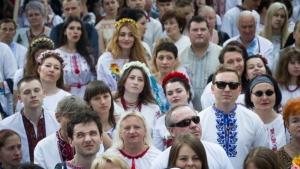 В Николаеве состоится Марш вышиванок