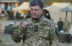 Президент Украины сообщил об усилении защиты Мариуполя элитными подразделениями ВСУ