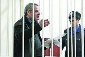 По закону Савченко суд выпустил из тюрьмы охотившегося на людей Лозинского