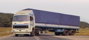 В ГАИ признали свою несостоятельность в вопросе контроля въезда грузовиков в Николаев
