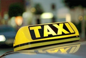 Херсонские налоговики взялись за таксистов-нелегалов
