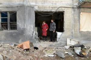 В Донецке вновь начал действовать комендантский час