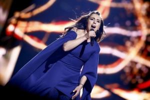 Джамала получила первую награду на конкурсе Евровидение 2016