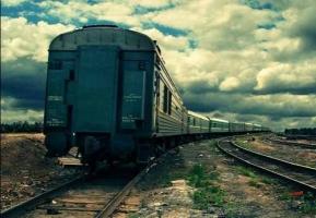 Поезда через Херсон пойдут по-новому