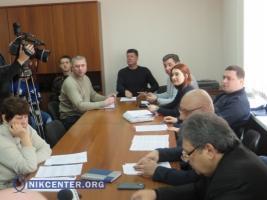 Николаевский облвоенкомат просит помещение в центре города – депутаты против