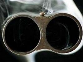 На Николаевщине милиционер выстрелил себе в голову из охотничьего ружья и остался жив
