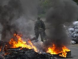 Более ста украинских военных окружены в Луганской области, ситуация критическая - Москаль