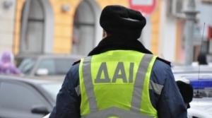 В Одессе пьяный водитель откупился от гаишников