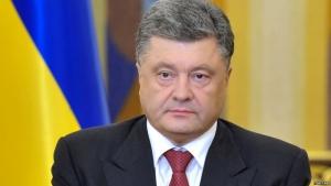 Президент призвал Яценюка и Шокина уйти в отставку