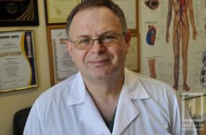 Одесский хирург провел уникальную операцию на сердце месячного ребенка