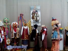 Одесситам показали уникальные театральные костюмы