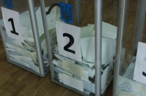 В Николаеве на избирательном участке не хватает бюллетеней