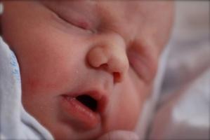 В Николаевской области уменьшилась младенческая смертность (ФОТО)