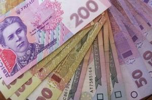 Украинские банки увеличили долю просроченной задолженности по кредитам