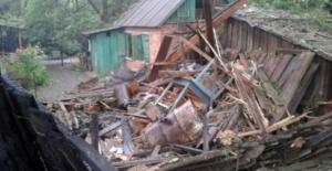 Во время артобстрела на Донбассе погибла женщина