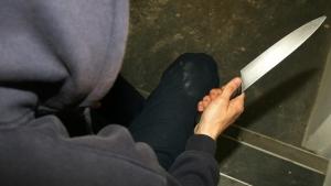 В харьковском студгородке произошла поножовщина. Есть раненые (ФОТО, ВИДЕО)