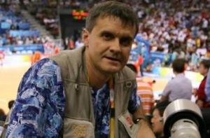 Николаевского журналиста ограбили в Рио на 12 тысяч долларов