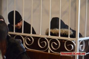 Николаевский апелляционный суд сократил срок заключения для убийц молодого парня