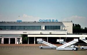 Все рейсы из Одессы в Стамбул отменены из-за ситуации в Турции