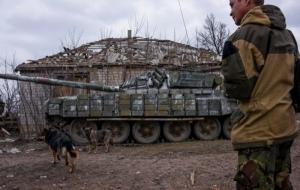 ОБСЕ: 12 апреля было зарегистрировано свыше тысячи взрывов в районе Донецка