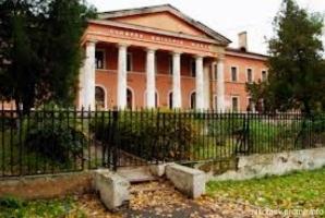Мэр Николаева не собирается отдавать Дом офицеров флота Минобороны
