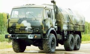 Ночная попытка провезти оружие из России в Украину не удалась